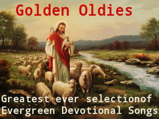 old collection of christian devotional songs