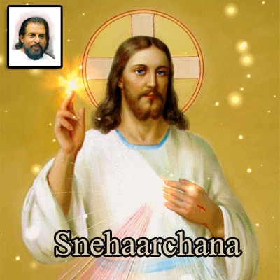 Snehaarchana Christian Devotional Album